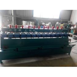 生产棉花被的引被机厂家定制针距的引被机销售图片