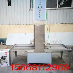 小型豆干机,做豆干的机器,中科豆腐干机厂家培训技术图片