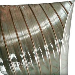 PU镀铜钢丝伸缩管木屑吸尘管包装机械通风管抗磨耐老化规格齐全图片