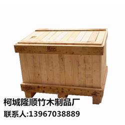 隆顺木材加工质量可靠、出口木托盘加工厂家、江苏出口木托盘图片
