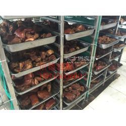 信德健航304食品专用不锈钢烟熏炉图片