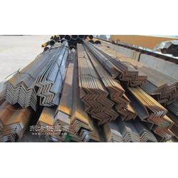 1258Q235C角钢配送 Q235C140X10角钢喷砂打孔图片