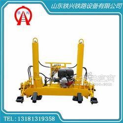 线路用液压起道机YQJ-250工厂_大型养路机械图片