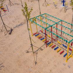 大学生素质拓展 亲子体能乐园项目 益童游乐图片
