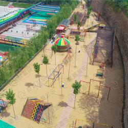青少年素质拓展基地 亲子体能乐园项目 益童游乐图片