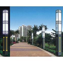 智慧路燈-世紀亞明照明 路燈-LED圖片