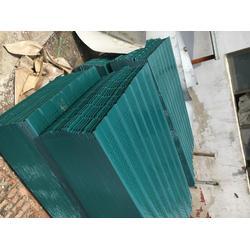 穿孔壓型孔板|穿孔壓型鋼板|鍍鋁鋅穿孔壓型鋼板圖片