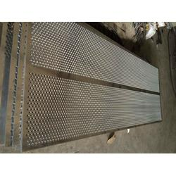 冲孔吸音屋面板,冲孔吸音屋面板,冲孔吸音屋面板(多图)图片