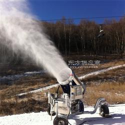 这款人工造雪机设备100增加滑雪场收益图片