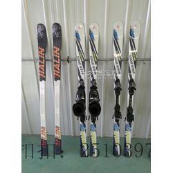滑雪场必备滑雪工具滑雪板简介图片