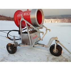 景区制雪设备 性价比高的人工造雪机厂家图片