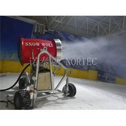 新建滑雪场低投入成本 国产造雪机器造雪机厂家图片