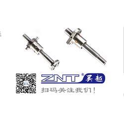 SFE滚珠丝杆-滚珠丝杆-信赖新亿特吴越机械(查看)图片
