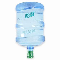 南庄桶装水,华山泉桶装水图片
