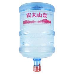 华山泉公司、狮山桶装水图片