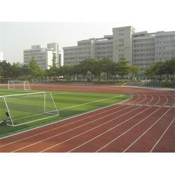 塑胶跑道_世纪腾达(在线咨询)_塑胶跑道图片