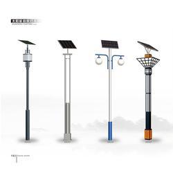 扬州太阳能路灯生产哪家好|新星照明路灯供应商|太阳能路灯图片