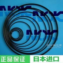 进口日本NOK日标O型密封圈NBR丁腈 耐油耐磨O型圈图片