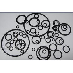 抗氧性硅氟橡胶FLS O型圈 抗氧性硅氟橡胶FLS密封圈图片