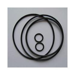 三元乙丙橡胶O型橡胶圈 三元乙丙橡胶O型密封圈 耐天候性能极佳图片