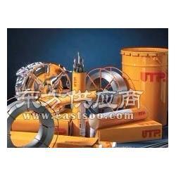 德国UTP A 704镍基焊条镍铬钼焊丝图片