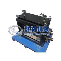 蓄电池生产设备厂家_群利机械(在线咨询)_蓄电池生产设备图片