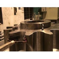 巴彦淖尔高频淬火、感应溅火、辊轴高频淬火加热器图片