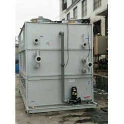 降温散热塔闭式冷却塔-塔铃电气-迪庆闭式冷却塔图片