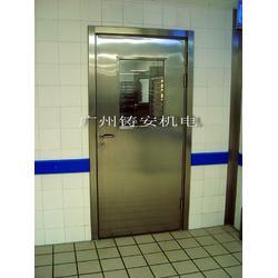 防火玻璃門-手工好-防火玻璃門 乙級圖片