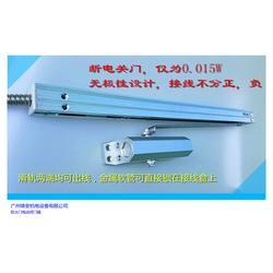 电磁释放器,联动电磁释放器,铸安机电(优质商家)图片