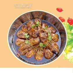 干锅鸭头都有什么口味的干锅鸭头里都可以放什么配菜图片