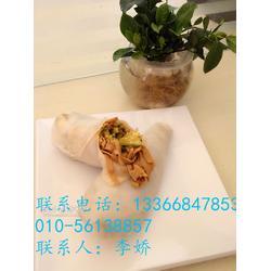 芙蓉蛋卷加盟费用,陈三光芙蓉蛋卷加盟,制作方法里边卷什么食材图片