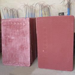 猪用电热板参数、强旺养殖设备物优价廉、猪用电热板图片