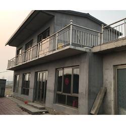 水泥盒子房模具安装,牡丹江水泥盒子房,威远水泥(查看)图片