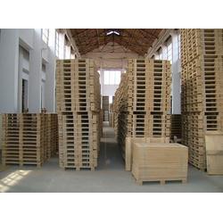 如皋市聚德木业、大型机械托盘厂家、如皋大型机械托盘图片
