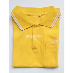 广告衫订做、茶山骏美制衣厂、广告衫订做厂家图片