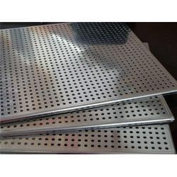 塑料冲孔板_汇钢塑料冲孔板厂家_塑料冲孔板图片