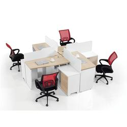 神农架办公桌|派格家具|办公桌图片