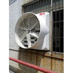 秋长负压风机|负压风机风叶|兴亮达白铁通风工程(优质商家)图片