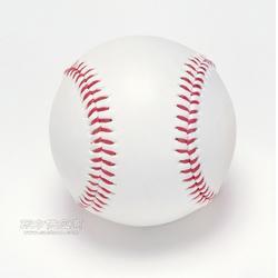 垒球定制加工皮革表面垒球生产厂家图片