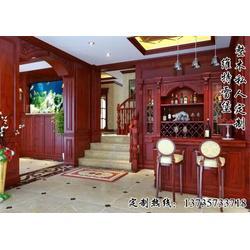 护墙板、原木护墙板、维特雷堡(优质商家)图片