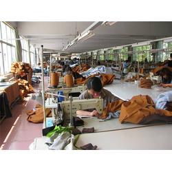 广州草根服装 服装加工中心-服装图片