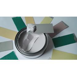 青岛原子灰-我们的产品易涂刮易打磨-铝合金原子灰图片