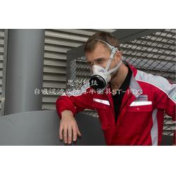 思创科技呼吸防护专家(图)、个性防毒面具、防毒面具图片