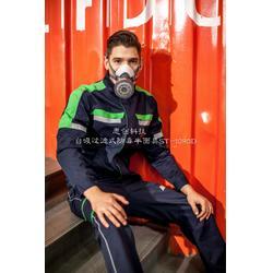 新型防尘防毒口罩|防毒口罩|思创科技呼吸防护专家图片