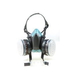 喷漆防毒面具面罩_防毒面具_思创科技呼吸防护专家图片