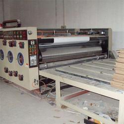 瓦楞纸箱印刷机-福隆瑞洋(在线咨询)济南印刷机图片