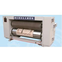 平压平纸箱模切机-模切机-福隆瑞洋图片