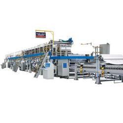 瓦楞紙板生產線設備-福隆瑞洋(在線咨詢)吉林瓦楞紙板生產線批發