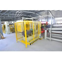 福隆瑞洋 五瓦楞紙板生產線-青島瓦楞紙板生產線圖片